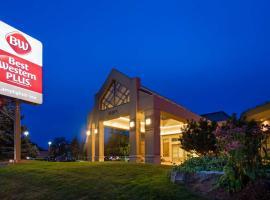 Best Western Plus Lamplighter Inn & Conference Centre, London