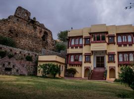 V Resorts Adhbhut Jaipur