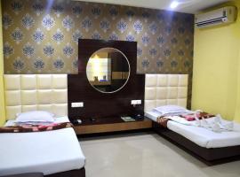 Hotel Madhuban, Mangaldai (рядом с городом Pakariāmukh)