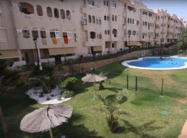 Apartment Camino del mar de Retamar, 04131 Almeria, Espana, Retamar (El Cabo de Gata yakınında)