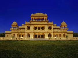 The Desert Palace, Джайсалмер (рядом с городом Lakhmana)