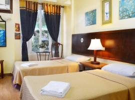 Subic Park Hotel & Restaurant, Subic