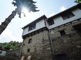 Pisanata House, Dedovo (Skobelevo yakınında)