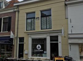 Luxe appartement Naarden-Vesting, Naarden
