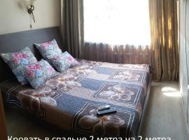 Apartment On Sukhanova