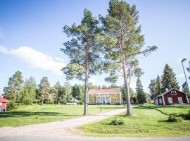 Hotell Prästgården - NORRSKEN LODGE, Övertorneå