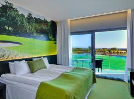 Ringenäs Hotell & Konferens, Halmstad