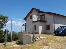 Villa Relax, Davoli