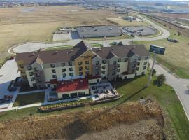 TownePlace Suites by Marriott Lincoln North, Lincoln