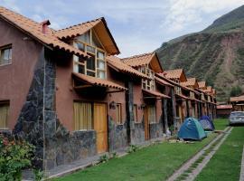 Kawsay Home, Lamay