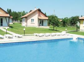 Holiday home Bryastovec Sunivest III, Bryastovets (Sŭdievo yakınında)