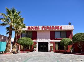 Hotel Punakora