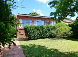 4 Bedroom House Close to Macquarie University