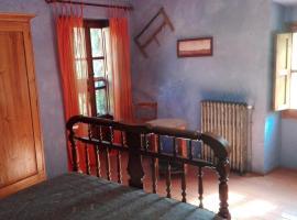 Mas Monell Casa y Apartamento, Mieres (рядом с городом Sant Miquel de Campmajor)