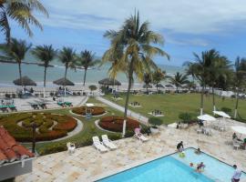 Flat Hotel Marinas Tamandaré