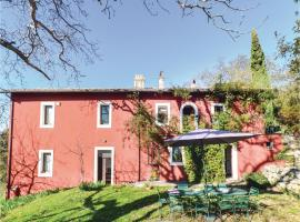 Six-Bedroom Holiday Home in Settefrati (FR), Settefrati