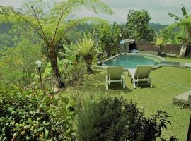 Shangrilah Villas, Бедугул (рядом с городом Plaga)