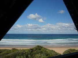 Beach Villa Tofinho