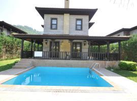 Karya Villas Camli Village Marmaris, Camlıkoy