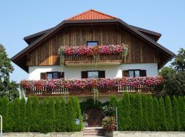 Frühstückspension Haus Brenner, Maria Saal