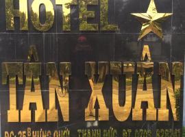 Tan Xuan Hotel