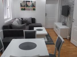 Apartments Novakovic