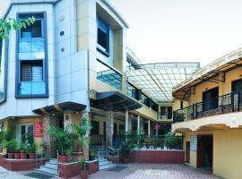 Hotel Saraswati