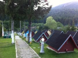 Complex Cabana Ciucas