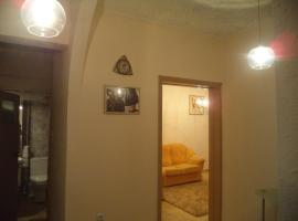 Beautiful and modern 3 rooms apartment near the sea and centre, Афины (рядом с городом Néa Smírni)
