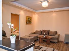 Apartment Ruža, Kladovo