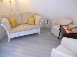 Hotel Villa Delle Ortensie, Sant'Omobono Imagna (Rota d'Imagna yakınında)