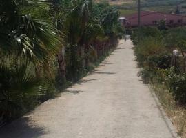 Da Maria, San Cipirello