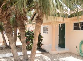 Arubahome, Oranjestad (Paradijs yakınında)