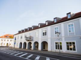 Hotel Stara Lika, Gospić