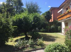 Casa Natalina, Casal Fiumanese