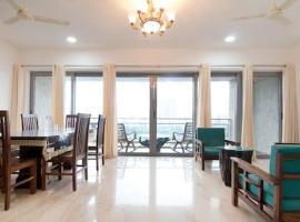 Isec Apartment