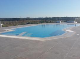 Neptune Holiday Home, Mastichari