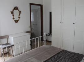 Il Costello di Gallicani Dirce, Tabiano (San Vittore yakınında)