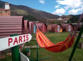 Mi Refugio en Villa de Leyva