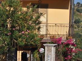 Casa dell'oleandro, Gallodoro