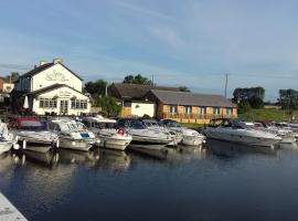 The Swan on the River, Или (рядом с городом Littleport)