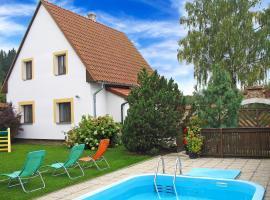 Holiday home in Dubovice/Mähren 1475, Dubovice