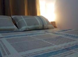 Casa do Mochileiro Airport Hostel