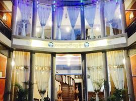 La Yaung Thoon Hotel