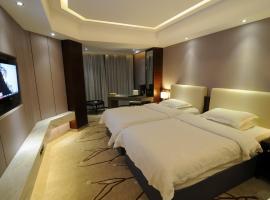 Arctic Ocean hotel Yangquan, Yangquan (Pingding yakınında)