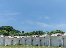 Nata Beach Villa, Ishigaki Island