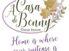 A Casa di Benny