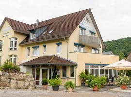 Hotel Landgasthof Lell, Künzelsau (Heimhausen yakınında)