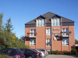 Hotel Pfalzer Hof, Braunschweig