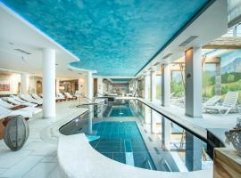 Hotel Alpenrose, Vattaro